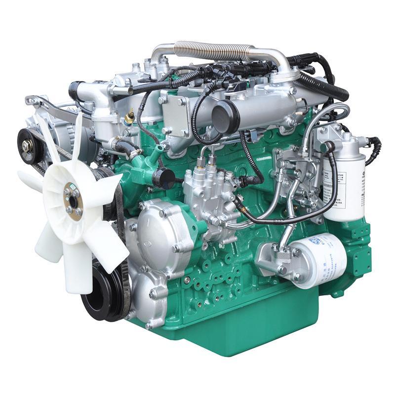 一汽锡柴 w系列国Ⅳ柴油发动机
