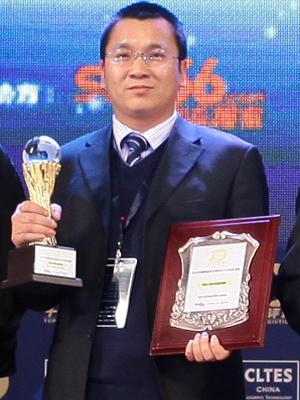 胜斐迩荣膺2013十大知名品牌评选