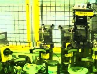 康耐视视觉系统集成在大型汽车公司装配线中运用