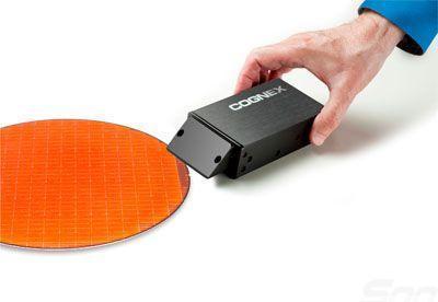 康耐视晶圆读码器面市,将处理能力提高一倍