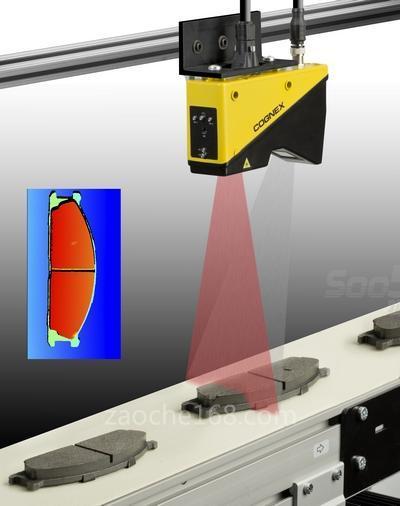 康耐视推出新校准3D机器视觉检测