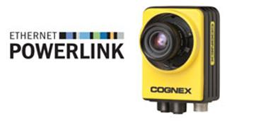 康耐视 IN-SIGHT 7000:唯一支持POWERLINK的视觉系统