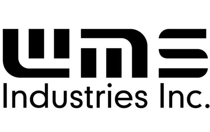 仓库logo标志矢量图