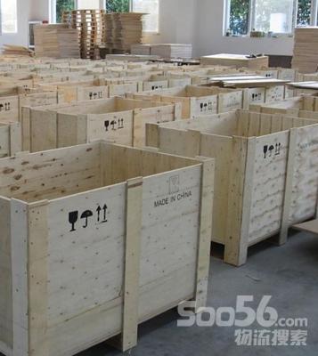 木质包装箱优选 货物运输最佳保证