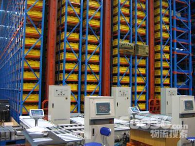 稳定可靠自动化立体仓库设计方案
