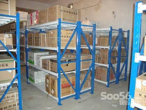 音飞 不同货架在冷库存储中的优缺点比较